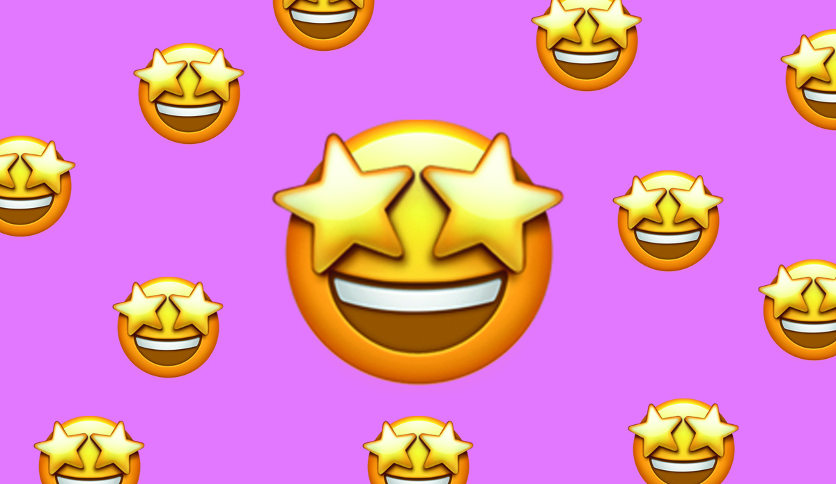 56 Nieuwe Emoji Bijgekomen Waaronder De Star Struck En